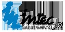 Intec Revestimientos Logo