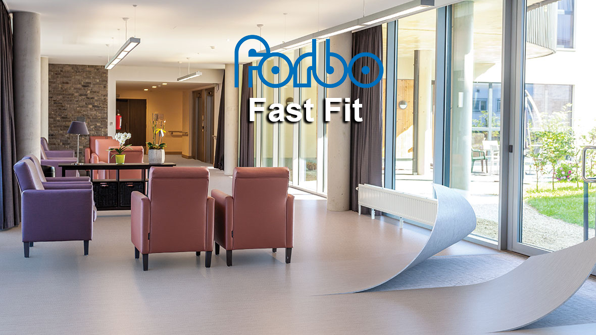 Forbo Fast Fit