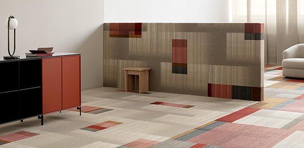 ege wall to wall carpet