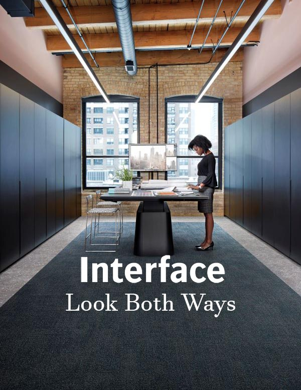 Interface Look Both Ways