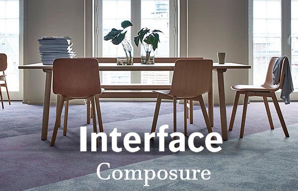 Interface Composure